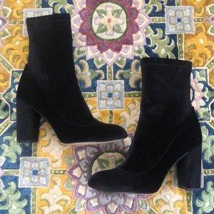 Sam Edelman booties (Women's Calexa fashion boot)